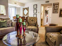 Park Place Apartments - Clearwater