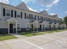 Barrington Apartments - Greenwood