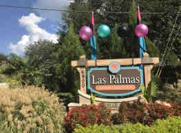 Las Palmas - Norcross