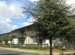 Huntleigh Woods Apartment Homes - Mobile