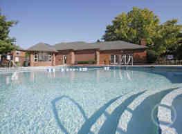 Barrington Estates - Indianapolis