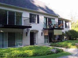 Lakewood Manor - Hermitage