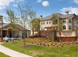 The Crest At Brier Creek Apartments - Raleigh