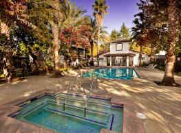 Montecito Villas - Sacramento