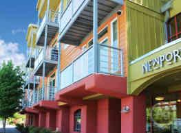 North Harbour Vista Apartment Homes - Portland