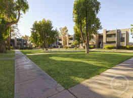 Waterfront Apartment Homes - Phoenix