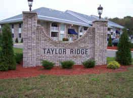 Taylor Ridge Apartments - Sewickley