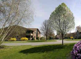 Woodhill Apartments - Delmar