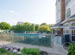 Maple Grove Apartments - Madison