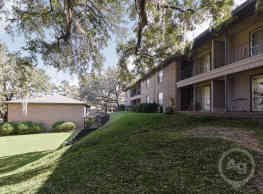 Heritage Park Apartments - Tallahassee