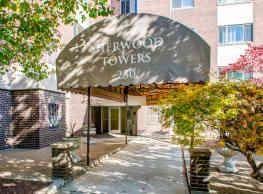 Sherwood Towers - Pittsburgh