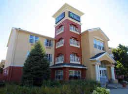 Furnished Studio - Detroit - Auburn Hills - Featherstone Rd. - Auburn Hills