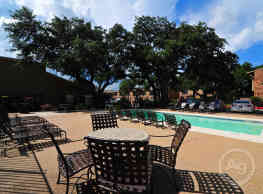 Autumn Chase Townhomes - San Marcos