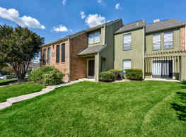 Park Greene Townhomes - San Antonio
