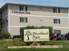 woodland place apartments west des moines ia 50266