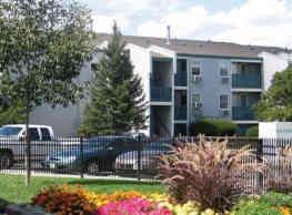 Lincoln Springs - Colorado Springs
