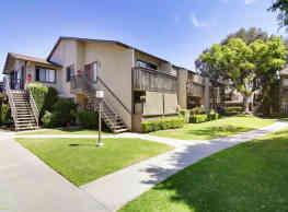 Westlake Village - Costa Mesa