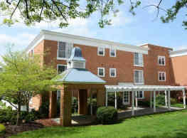 Rugby McIntyre Apartments - Charlottesville