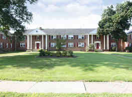 Woods Of Fairlawn Apartments Akron Oh 44313
