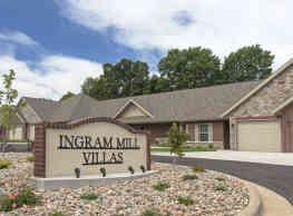 Ingram Mill Villas - Springfield