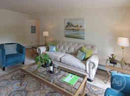 Mansfield Village Apartments - Hackettstown