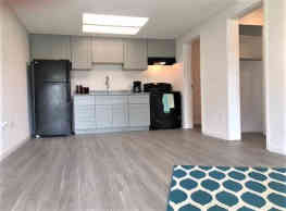 Lakeshore II Apartments - Fort Oglethorpe