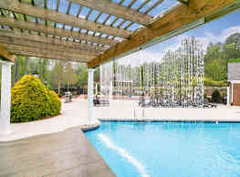 Robinhood Court Apartments and Villas - Winston-Salem