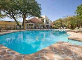 Balcones Woods - Austin