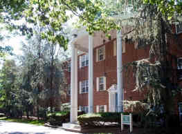 Parkside Manor - Ewing