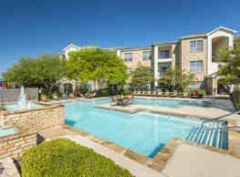 Stoneybrook Apartments & Timberbrook THs - San Antonio