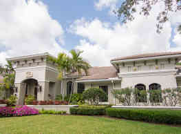 San Merano at Mirasol - Palm Beach Gardens