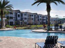 Andros Isles Luxury Apartments - Daytona Beach