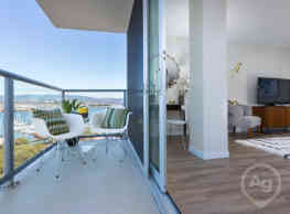 Panomar Apartments - Alameda