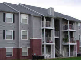 Northpark Apartments - Joplin