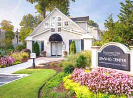 Peachtree Park Apartments - Atlanta