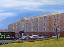 Furnished Studio - Wilkes-Barre - Hwy. 315 - Plains Township