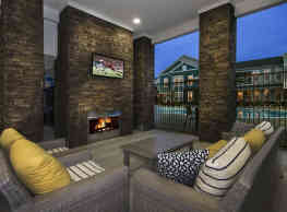 The Villas by Watermark - Zionsville