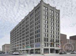 333 Penn Apartments - Indianapolis
