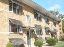 Fairview Apartments - Fairview Park