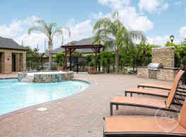 The Villas at Shadow Creek Apartments - Pearland