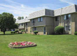 Hilton Village II Apartments - Hilton