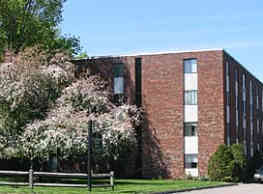 The Executive House - Rockland