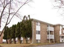 Creekview Apartments - Rockford