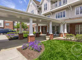 The Manor at Victoria Park Senior Living 62+ - Camp Springs