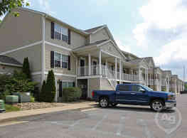 Copper Beech Townhomes - Morgantown
