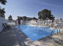 Prairie Tree Apartments - Rapid City