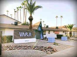 Vara - Phoenix