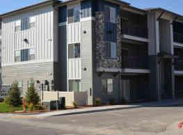 Easton Village Apartments - Boise