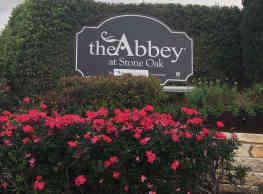 The Abbey at Stone Oak - San Antonio