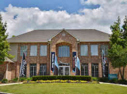 Oakbrook Apartments - Baton Rouge